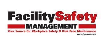 facility safety management logo